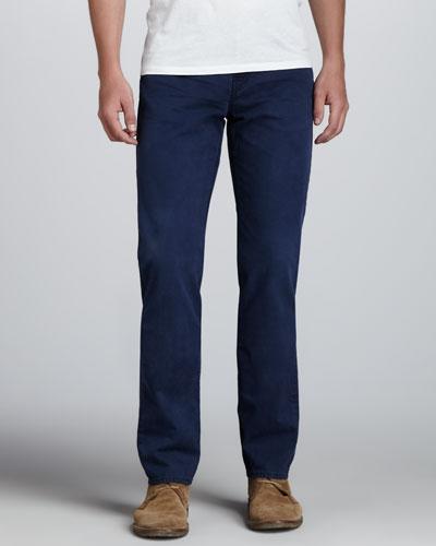 J Brand Jeans Kane Noble Blue Jeans