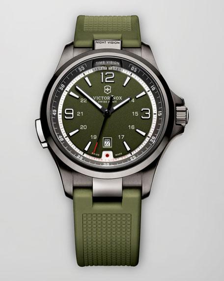 Night Vision Watch, Green