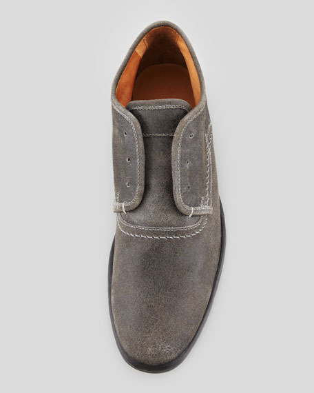 Dylan Laceless Chukka Boot