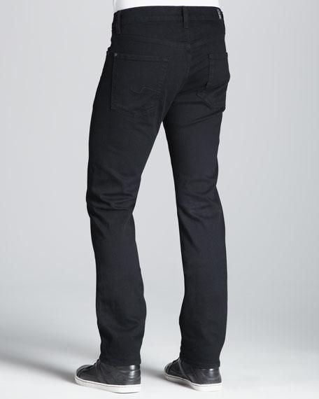 Slimmy Blackout Jeans