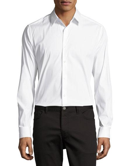 Sylvain Eclipse Woven Sport Shirt
