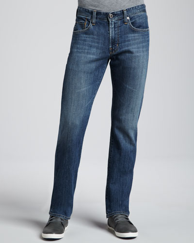 AG Adriano Goldschmied Protege Edit Jeans