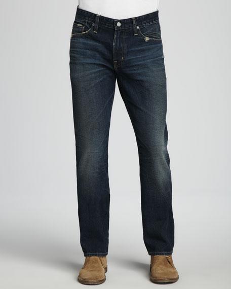 Protege 9 Years Original Classic Straight-Leg Jeans