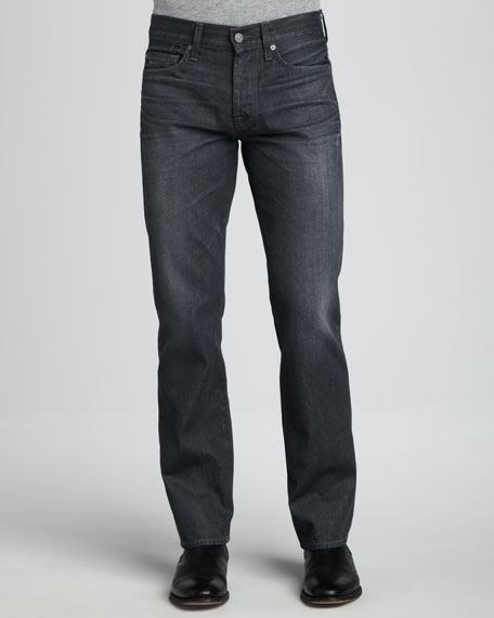 Standard Glenview Gray Jeans