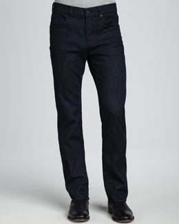 7 For All Mankind Luxe Performance: Austyn Sunset's Edge Jeans