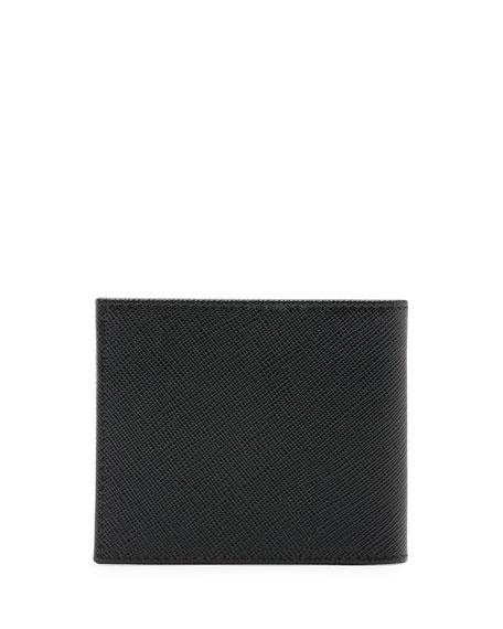 Saffiano Hipster Bi-Fold