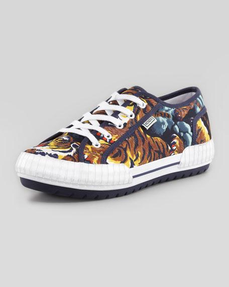 dedfae03 Helmut Flying Tiger Low-Top Sneaker