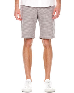 Michael Kors Mini-Check Shorts