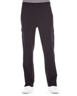 Michael Kors  Cargo Sweat Pants