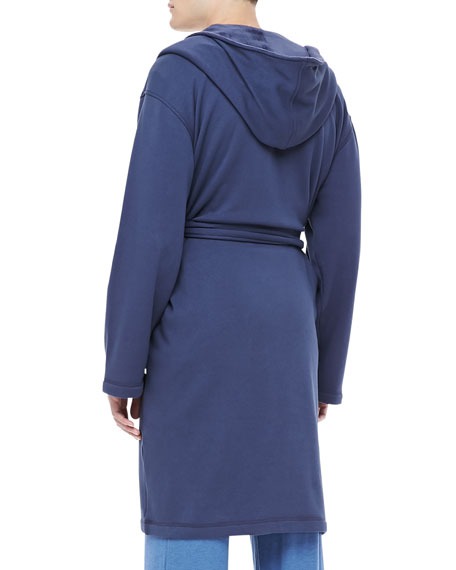 Brunswick Robe, Navy
