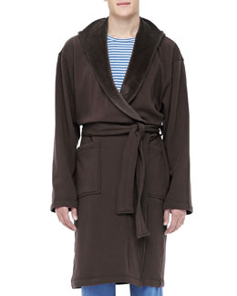 UGG Australia Brunswick Robe, Chocolate