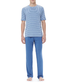 UGG Australia Blue Pajamas Set