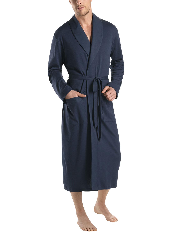 Hanro Night   Day Knit Robe 326c40855