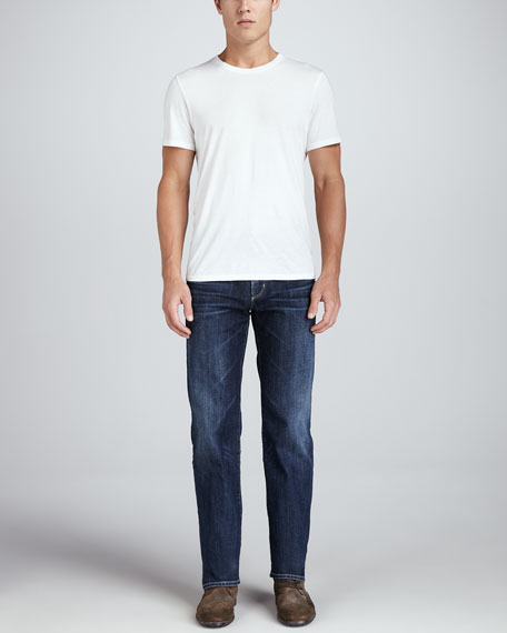 Jagger Owen Boot-Cut Jeans