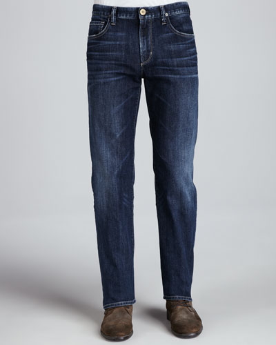 Citizens of Humanity Jagger Owen Boot-Cut Jeans
