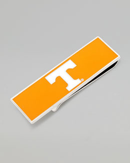 Cufflinks Inc. Tennessee Volunteers Gameday Money Clip