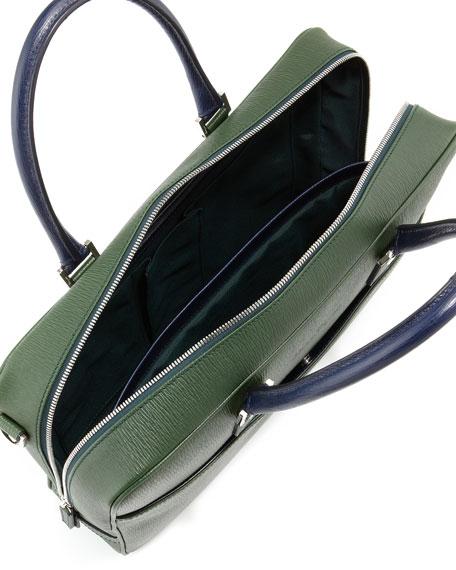 Revival Laptop Case, Green