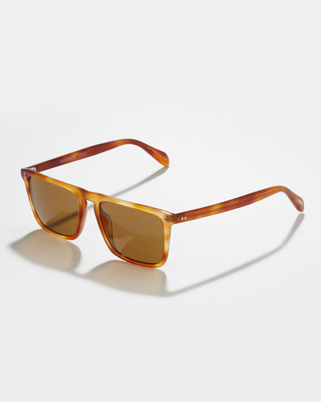 Bernardo Polarized Sunglasses, Java