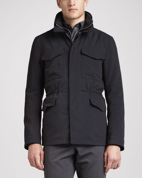 3-in-1 Tech Jacket