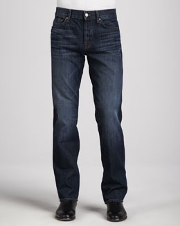 7 For All Mankind Standard Cold Springs Jeans