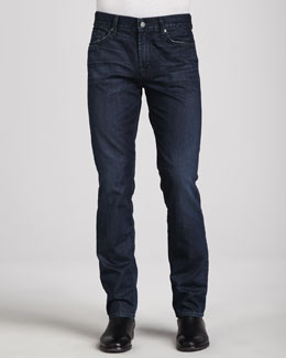 7 For All Mankind Slimmy Highland Park Lane Jeans