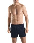 Hanro Sporty Knit Boxers, Midnight Navy