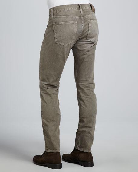 Kane Straight-Leg Jean, Winter