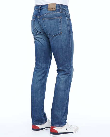 Kane Denim Jean, Autumn