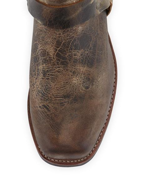 Harness 12R Boot, Tan
