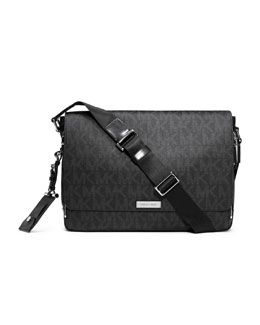 Michael Kors  Large Jet Set Messenger