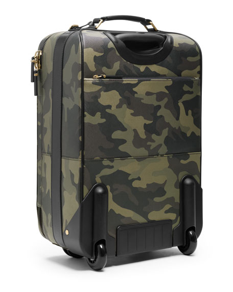 Jet Set Trolley Suitcase