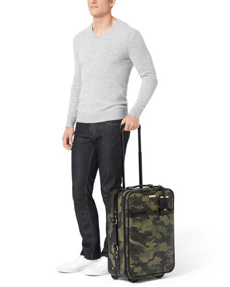 Jet Set Trolley Suitcase