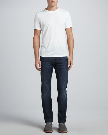 Slimmy Slim-Fit Jean, LA Dark