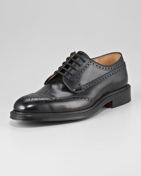 Grafton Wing-Tip