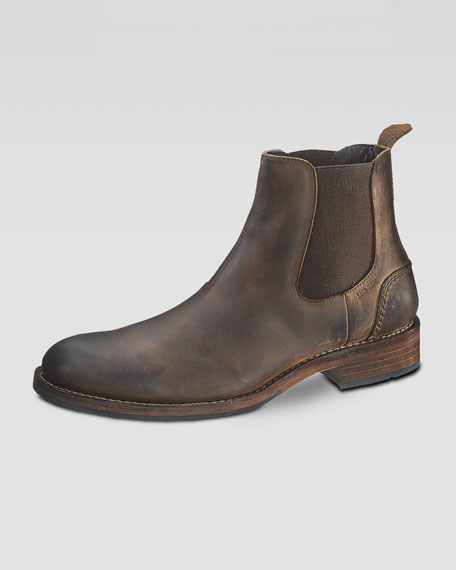 Wolverine Montague 1000 Mile Chelsea Boot, Brown