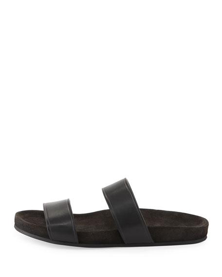 strap sandals - Black Lanvin ffftWA1vVf
