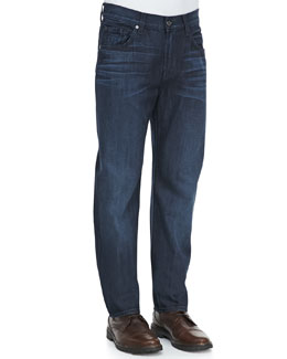 7 For All Mankind Austyn Bainbridge Street Jeans