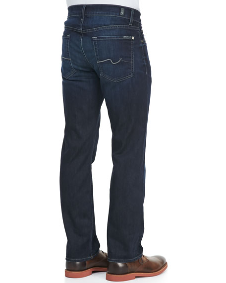 Luxe Performance: Slimmy Angeleno Hills Jeans