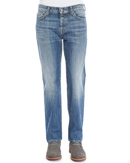 7 For All Mankind Standard 5 Boroughs Jeans