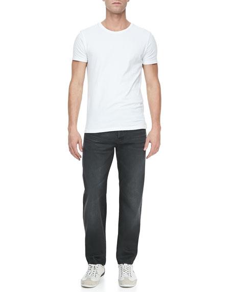 Standard Asphalt Black Jeans