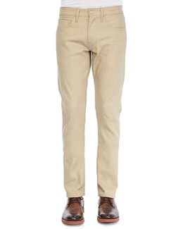 J Brand Jeans Kane Stretch Raw Grain Jeans