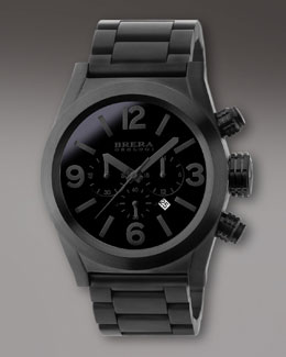 Brera 45mm Eterno Chrono Watch