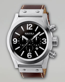 Brera Eterno Chronograph Watch