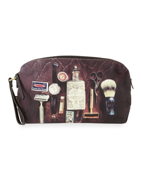 Vintage Objects Travel Kit