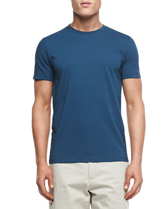 Marcelo Tee in Stay OD, Ville