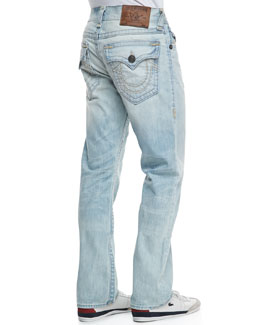 True Religion Ricky Super-T Scottsdale Jeans