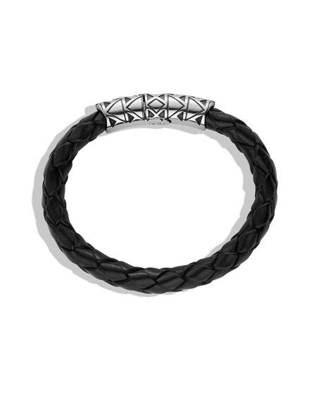 Frontier Bracelet in Black