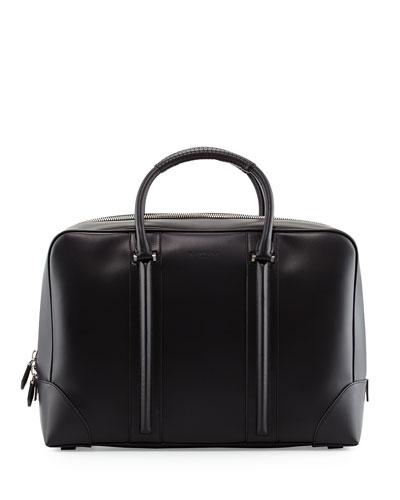 Men's L.C. Briefcase, Black