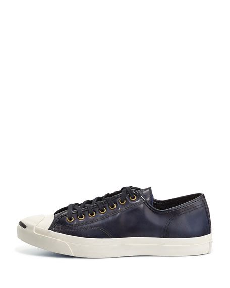 c2f503920ef4 Converse Jack Purcell Leather Sneakers