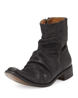 John Varvatos Morrison Sharpei Short Boot